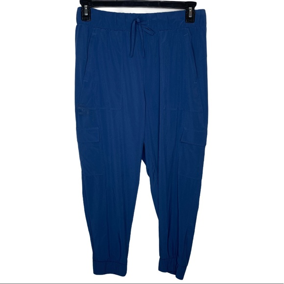 All In Motion Pants Blue